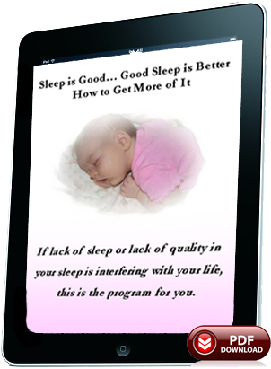 Tablet-with-Sleep-is-Good-i